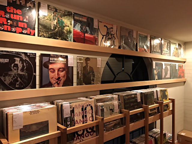 八 HACHI - CRAFT BEER & SAKE / VINYL SHOP
