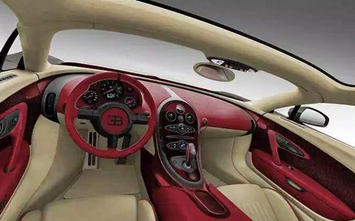 2017 Bugatti Chiron Top Speed | Car Motor Release