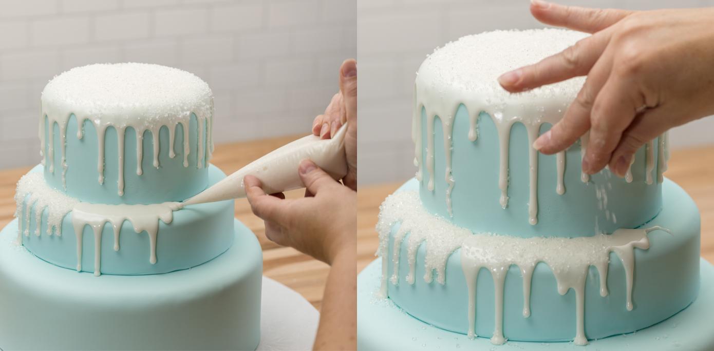 torta de cumpleaos a sus hijas con esa temtica les mostramos un paso a paso de cmo decorarla de modo muy sencillo el resultado final ser asombroso