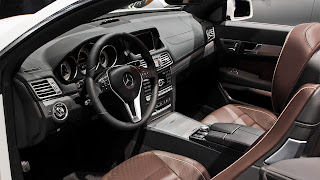 Dream Fantasy Cars-Mercedes Benz E Class 2013