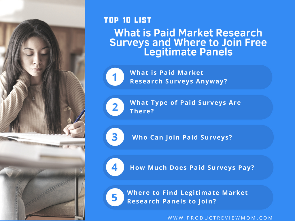 fill out surveys and get paid what is paid market research surveys and where to join 7322