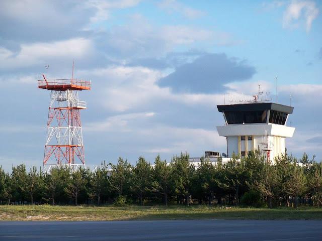 Sivas Nuri Demirağ Havaalanı