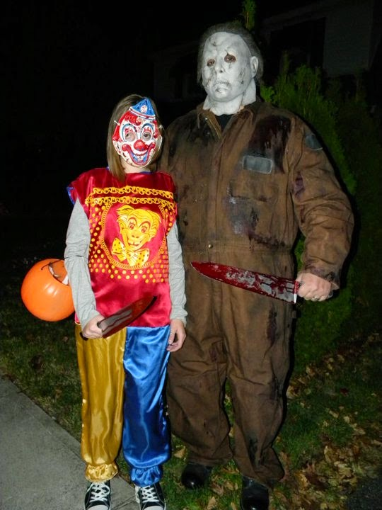 Halloween Michael Myers Costumes