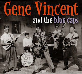 Gene Vincent y The Blue Caps