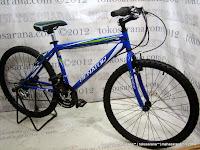 Sepeda Gunung senator Elite 18 Speed 26 inci