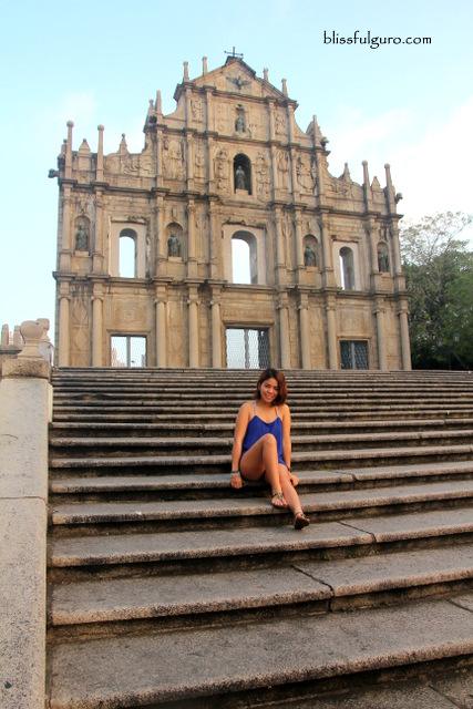 Macau Blog