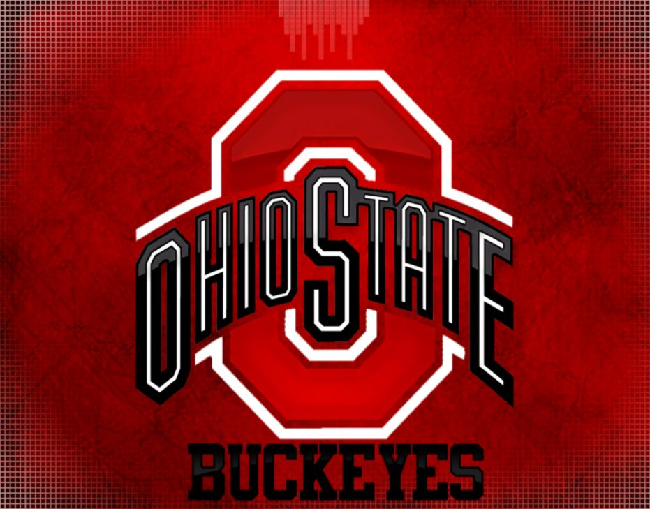 Ohio State Buckeyes Wallpaper Gold Wallpapers