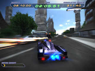 Download Police Supercar Racing Terbaru