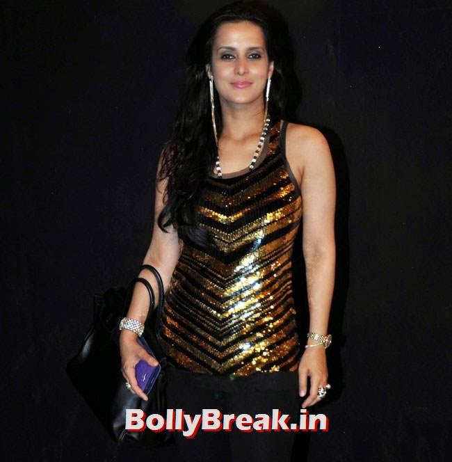 Tulip Joshi, Star Parivaar Awards 2014 Red Carpet Pics