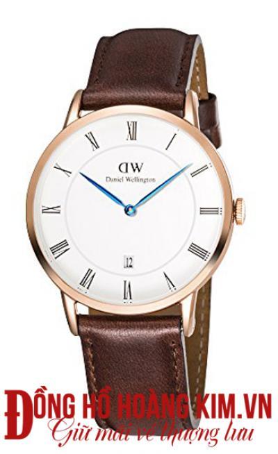 bán mua đồng hồ daniel wellington tại hcm