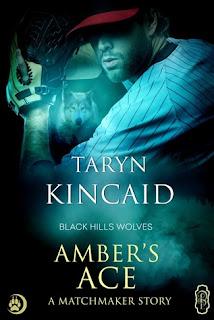 Amber's Ace by Taryn Kincaid