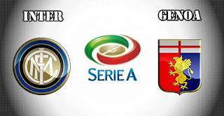 مشاهدة مباراة انتر ميلان وجنوى بث مباشر بتاريخ 03-11-2018 الدوري الايطالي
