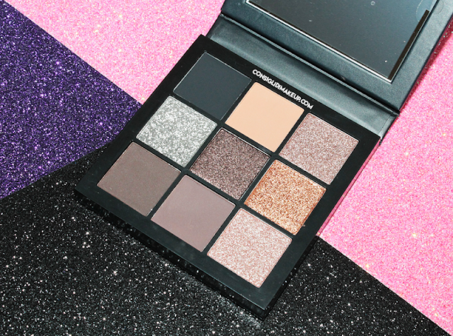 Huda Beauty Smokey Obsession, una palette must have!