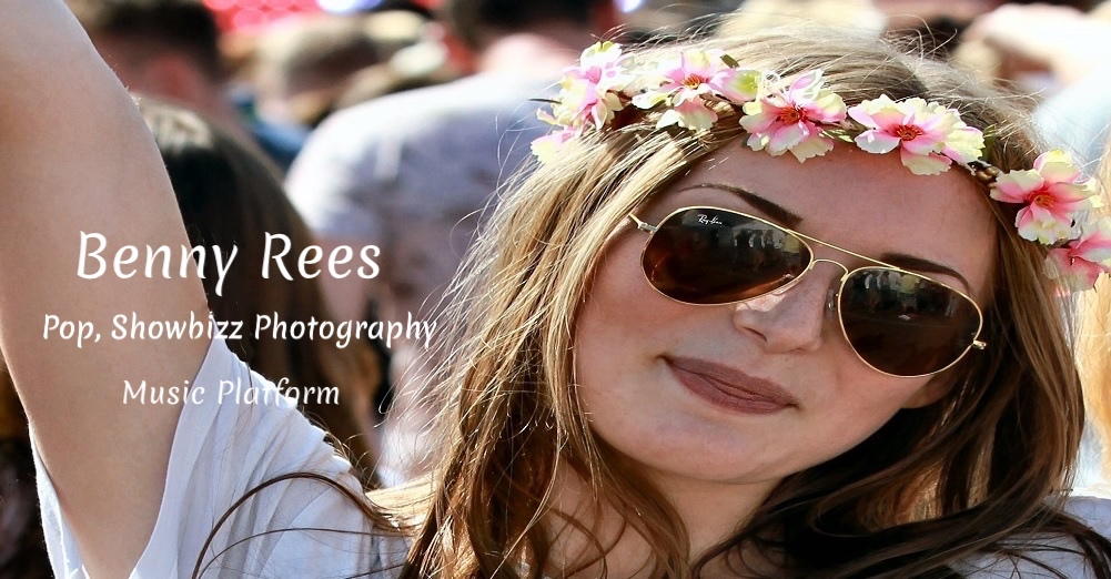 Benny Rees Music Media / Woodstock Style Photography