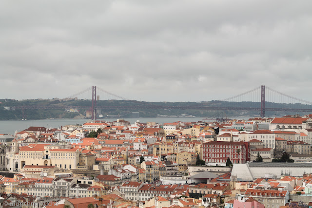 Oh du wunderschönes Portugal.