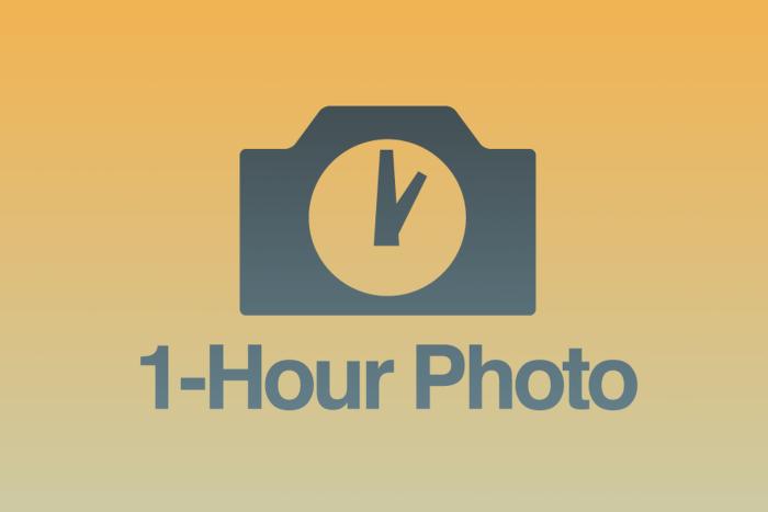 app di fotografia