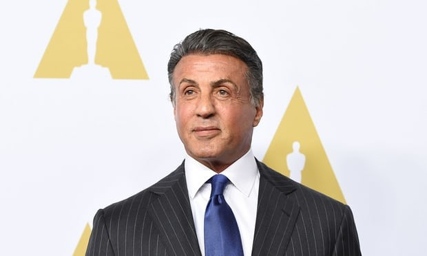 Legendary actor Sylvester Stallone under investigation for sexual assault