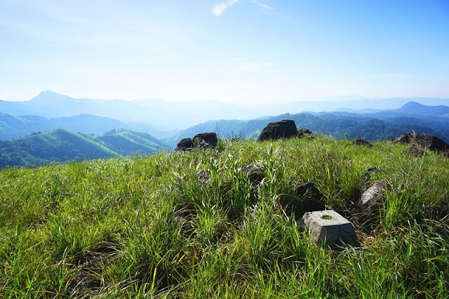 For your feet only: Vietnam's most splendid trekking route 6