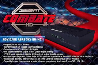 TOCOMSAT NOVA ATUALIZAÇÃO Tocomsat-Combate-HD