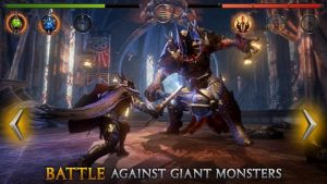Lords of the Fallen APK MOD Android Free Download
