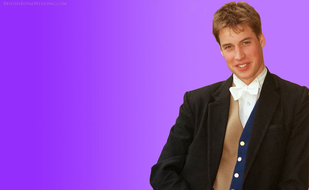 1024x768 Free Wallpapers For Desktop: Prince William