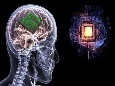 اول ابتكار علمي جديد يغير حياة البشرية من خلال شريحة الدماغية