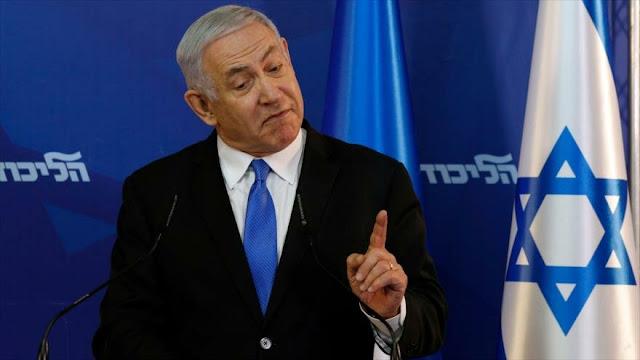 Netanyahu: Matar a 300 palestinos en Gaza fue una decisión sabia