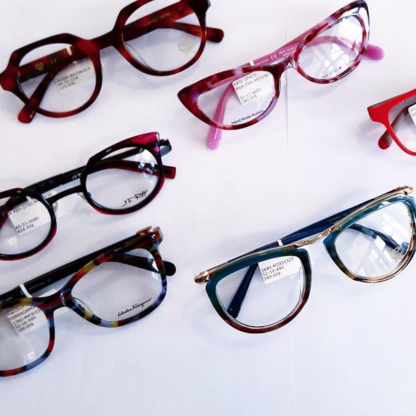 #VoirLaVie - Des lunettes comme Marilyn Monroe mais aussi pour toute la famille chez Visique Dix30