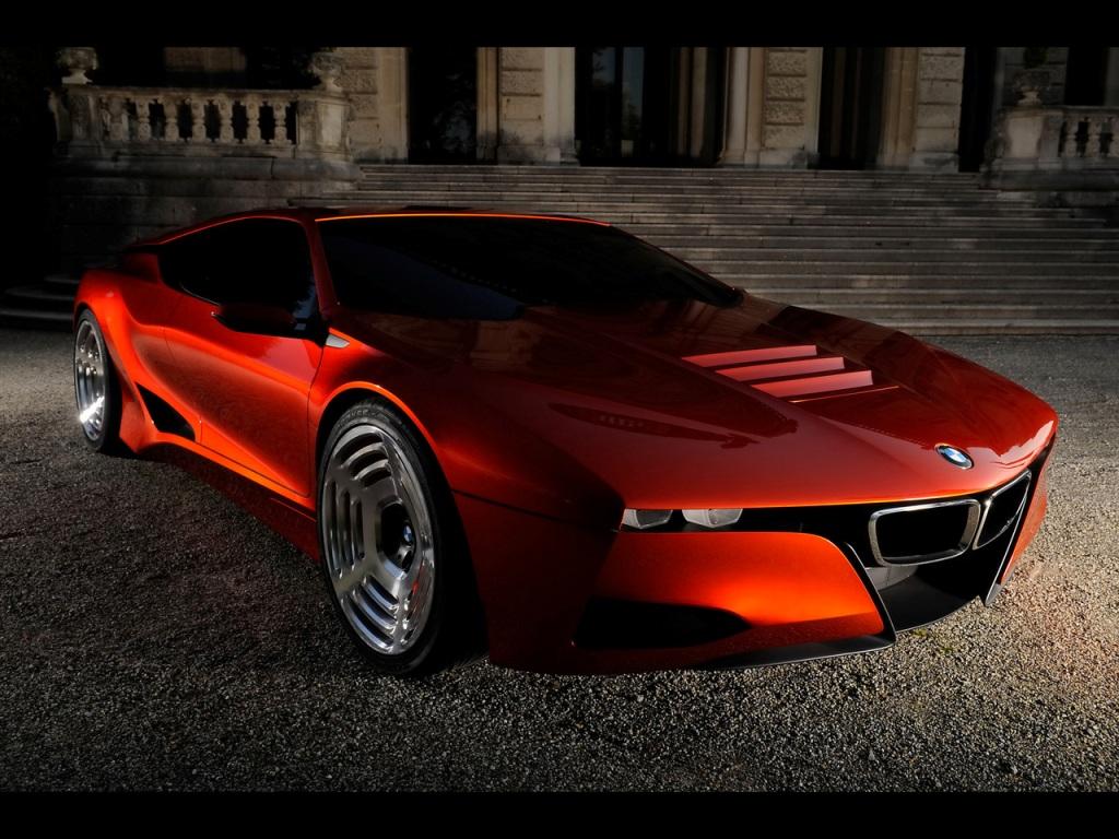 cars riccars design bmw m1 homage concept car wallpapers. Black Bedroom Furniture Sets. Home Design Ideas