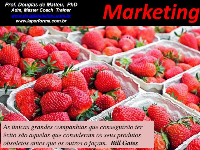 Marketing agronegócio