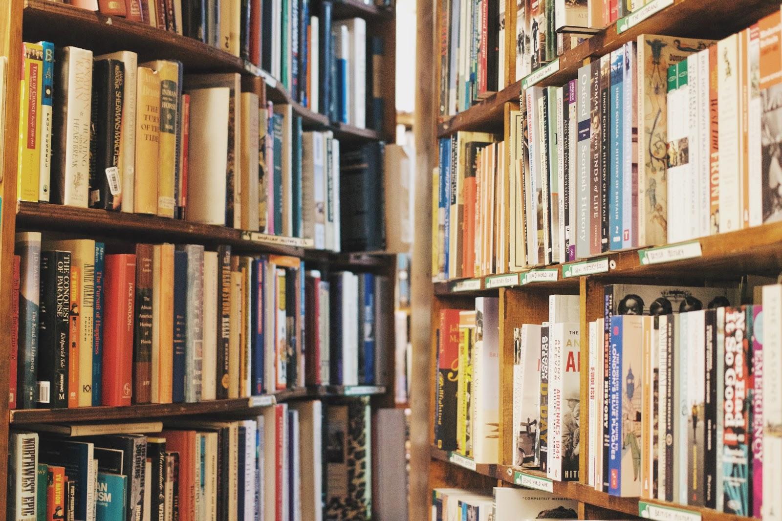 Scarthin Books, Cromford, Derbyshire, Katie Writes,