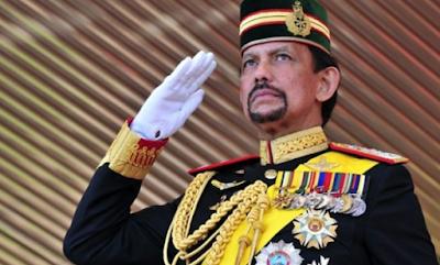 Terkait Ahok, Myanmar Ikutan Kecam Indonesia, Sultan Brunei Marah Besar