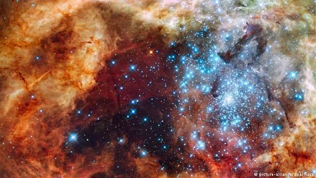 Siklus Hidup Bintang di Jagat Raya
