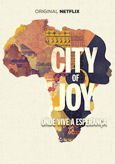 City of Joy: Onde Vive a Esperança - HDRip Dual Áudio