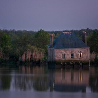 la maison dans la loire coueron