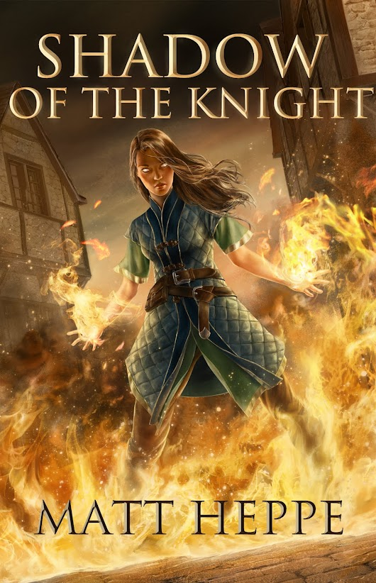 Eternal Knight: On Writing Goals