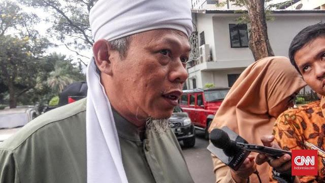 Al Khaththath Bentuk Koppasandi untuk Menangkan Prabowo