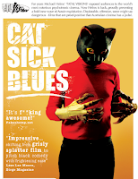Cat Sick Blues Torrent Legendado