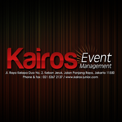 Kairos Event Management