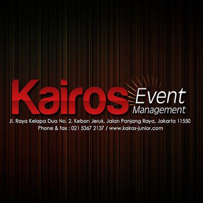 Kairos Event Management