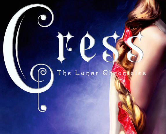 Cress Marissa Meyer The Lunar Chronicles