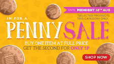 A penny sale!!