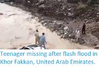 https://sciencythoughts.blogspot.com/2017/11/teenager-missing-after-flash-flood-in.html
