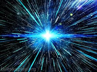 büyük patlama big bang nedir?