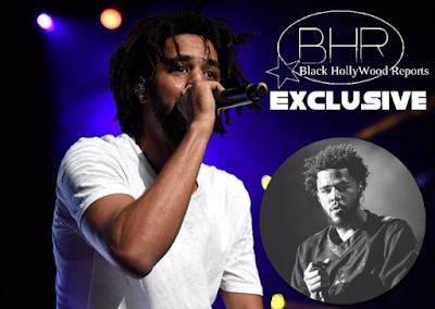 Rapper J. Cole 4 Your Eyez Only Reaches #1 On Billboard's 200