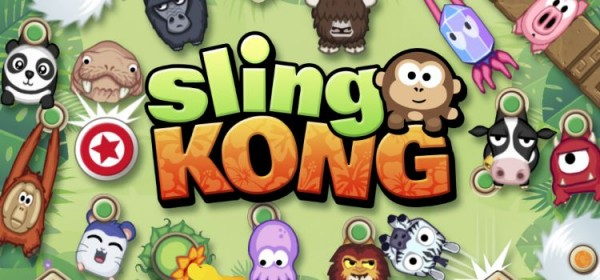 Sling Kong Apk v1.9.7 Mod (Unlimited Money)