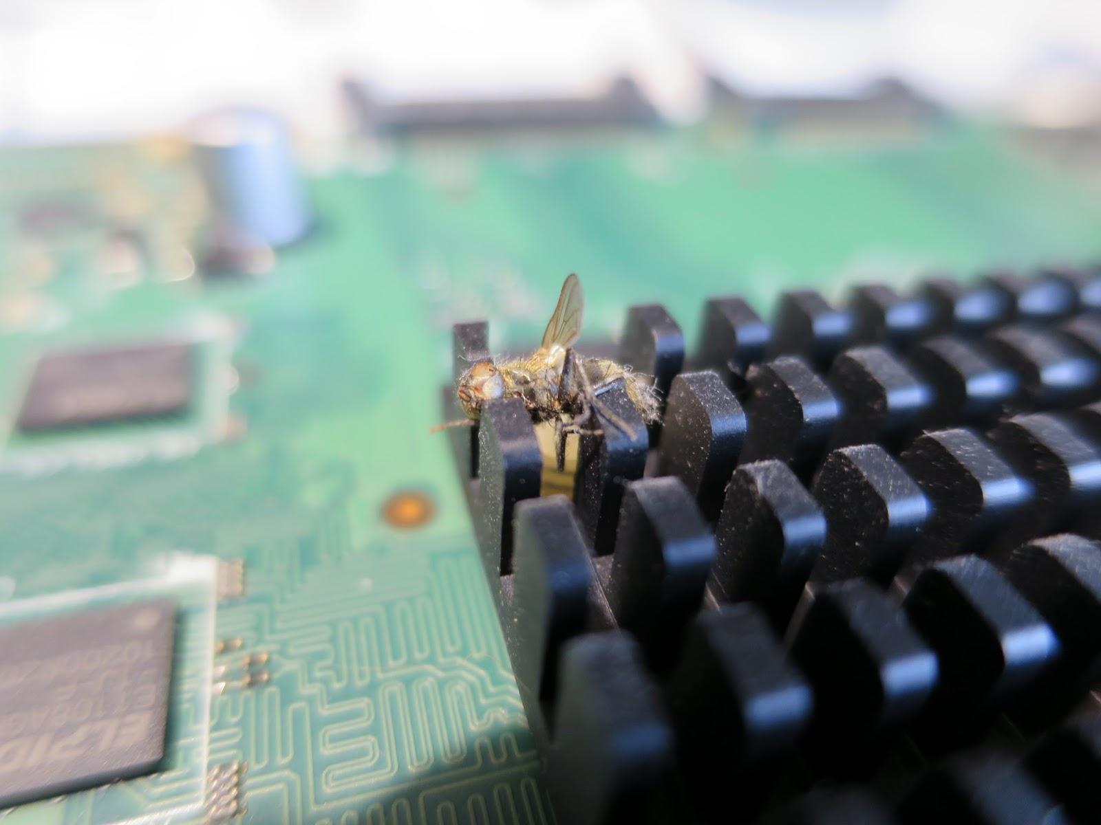 Alpengeist's TV (and other stuff) Repair Blog: Philips 42PFL7685