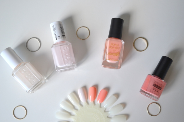 The Edit | Nude Nails
