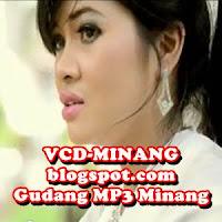 Venty - Sayang Baganti Duto (Album)