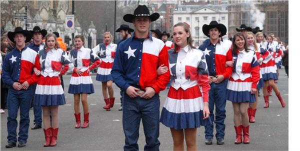 64 Fakta Texas Yang Menarik Untuk Menambah Wawasan